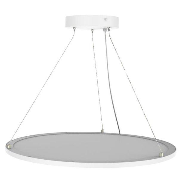 na zdjęciu Lampa panel LED okrągła 40W 220-240VAC 4000K 50000h