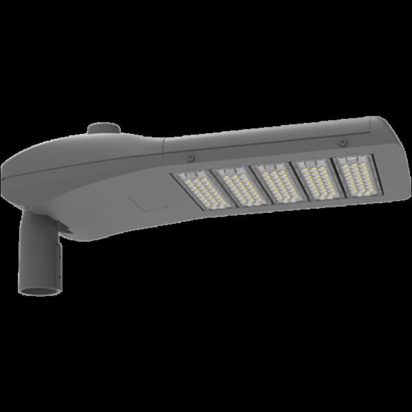 na zdjęciu lampa uliczna STAR ROAD LED 250W