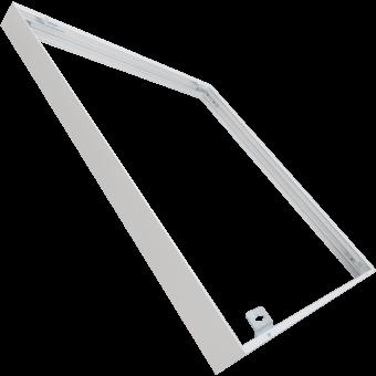 ramka do montażu paneli LED 621 x 621